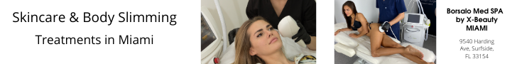 Photorejuvenation IPL in Miami